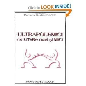 Ultrapolemici cu LiTeRe mari si MICI (9789738565074