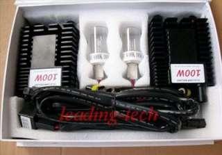 IPF Spot Driving Light 800xs   900xs 100w HID xenon KIT