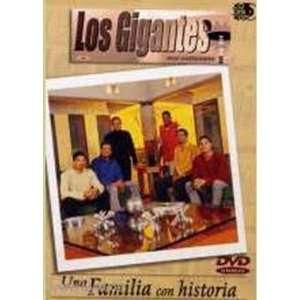 Los Grandes Del Vallenato (Una Familia Con Historia