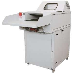 Intimus 1495 Cross Cut Industrial Shredder Office