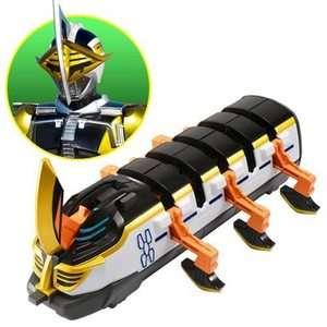 BANDAI Kamen Masked Rider Den O DX Action Liner Series 06 DenLiner