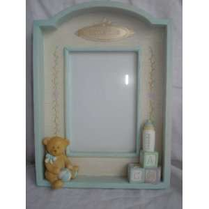 Russ Little One Baby Boy 3x5 Frame: Home & Kitchen
