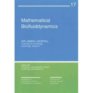 Series in Applied Mathematics) (9780898710144): James Lighthill: Books
