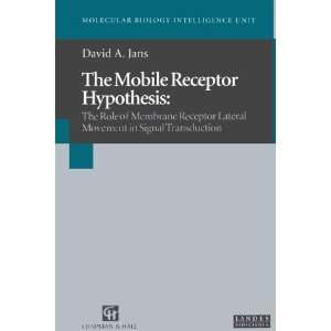Receptor Hypothesis: The Role of Membrane Receptor Lateral Movement