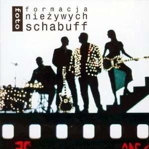 Foto: Formacja Niezywych Schabuff: Music
