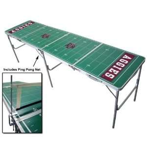 Academy Sports Tailgate Pong Texas AM University Aggies