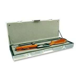 Americase AT3814L Ameri Lite Takedown Shotgun Case: Sports