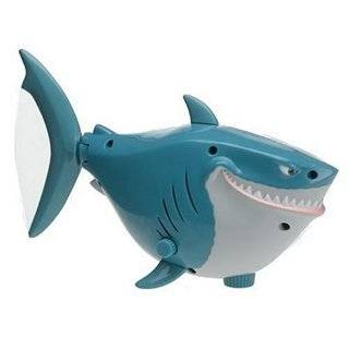 Finding Nemo 16 Bruce the Shark Plush: Toys & Games