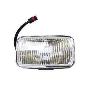 Fog Lamp 1993 1995 Jeep Cherokee, Grand Cherokee # 4713582 Automotive