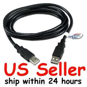 Cable N Wireless10 FT High Speed USB Extension Cable Type