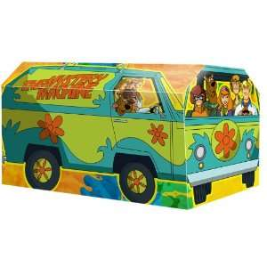 Scooby Doo Mystery Treat Boxes   4/Pkg. Toys & Games