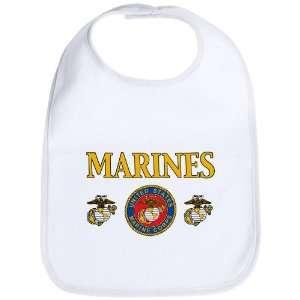 Cloud White Marines United States Marine Corps Seal