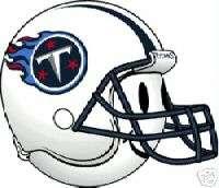 TITANS NFL HELMET Antenna Topper **  **