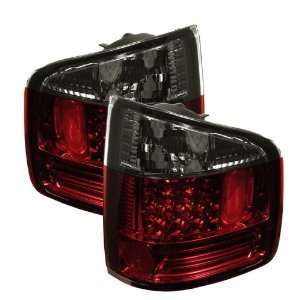 Led Taillights/ Tail Lights/ Lamps   Red Smoke Performance Automotive