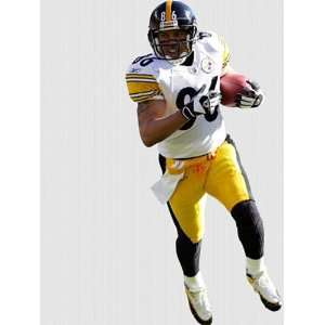 Wallpaper Fathead Fathead NFL Players and Logos Hines Ward