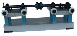SpectraQuest Shaft Alignment Trainer   Two Train