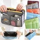 women travel insert handbag organiser $ 4 29  see