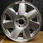 Cadillac Deville DTS 17 Aluminum Factory OEM Wheel Rim 2003 05 4571