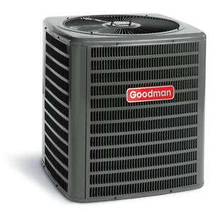 Goodman SSZ140301 Heat Pump 2.5T R 410A 14 Series
