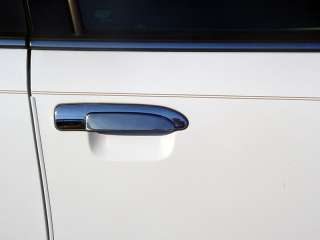 1998 2011 Ford Crown Victoria Chrome Door Handle Covers