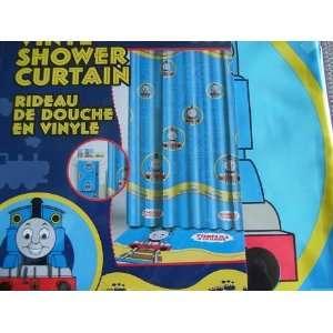 Thomas Train Friends Shower Curtain