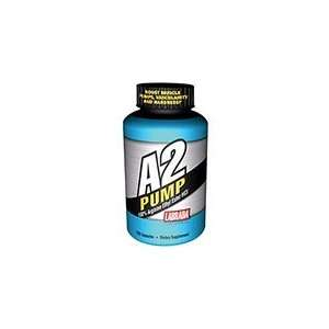A2 Pump Arginine Ethyl Ester HCl 120caps Health & Personal Care