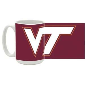 Virginia Tech Coffee Mug Sports & Outdoors