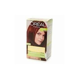 Loreal Excellence Cream #1 Black Natural, Hair Color
