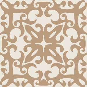 margosian tuscan decor poppy tumbled marble tile mural. Black Bedroom Furniture Sets. Home Design Ideas