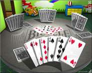 Card Casino Hearts Canasta PC XP Vista 7 Video Games 705381209409