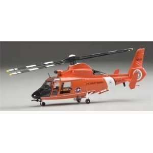 U.S.C.G. Helicopter Agusta Dolphin HH 65 A Toys & Games