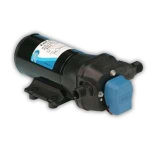 PARMAX 4 HIGH PRESSURE WATER PUMP 24V 4.5GPM 20/40PSI Electronics