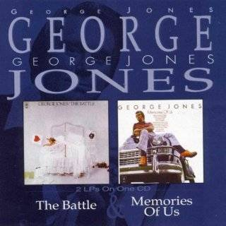 One Woman Man George Jones Music