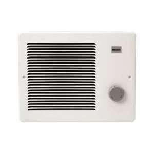 Broan 653137 Wall Heater 1500 Watt White