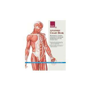 Anatomy Chart Book (9781932922844): Publishing Scientific