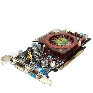 GeForce FX6600GT 128MB DDR3 16x PCI Express Video Card Electronics