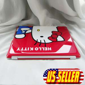 New Smart Cover Mate Hello Kitty Hard Back Case For the New ipad3 iPad