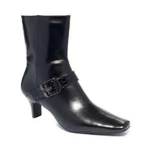 Karen Scott Henri Ankle Boot Black 7.5M