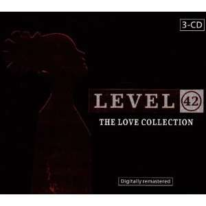 Ultimate Collection Love Collection Level 42 Music