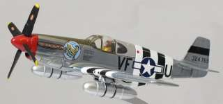 Corgi Aviation 1/72 US37101 P 51B Mustang Missouri Mauler Flying