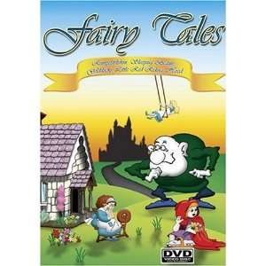 Fairy Tales Movies & TV
