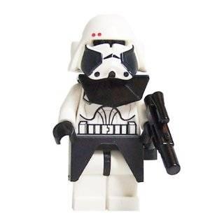 Clone Pilot (Clone Wars)   LEGO 2 Star Wars Figure Toys
