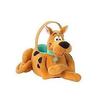 Huggable Plush Scooby Doo Toys & Games
