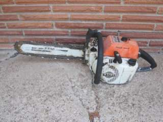 Stihl 041 Farm Boss Gas Chain Saw ,Chainsaw,FarmBoss