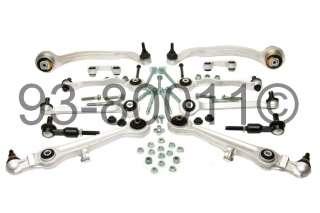 Audi A4 A6 S4 Volkswagen VW Passat NEW Front Control Arm, Tie Rod, End