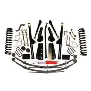Skyjacker Rock Ready Suspension Lift Kit JC608RR2KS