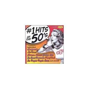 50s Decade #1 Hits Various Artists Music