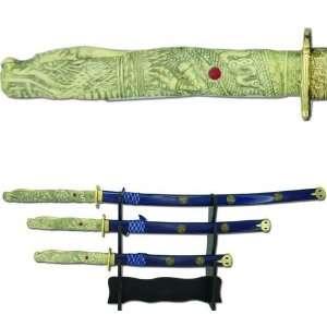 HK457 Highlander Sword Set