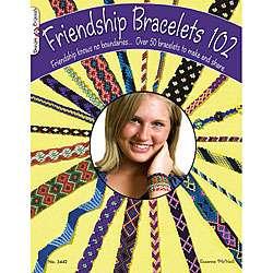Design Originals Friendship Bracelets 102 Instructional Book
