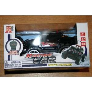 Radio Control High Speed Racing Car Toys & Games